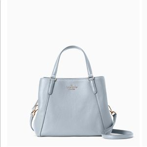 Kate Spade 🥳NWT🥳 Jackson medium satchel